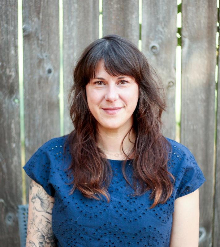 Kimberly Coppola